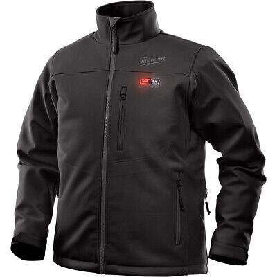 Milwaukee 202B-20 M12 Heated TOUGHSHELL Jacket Only