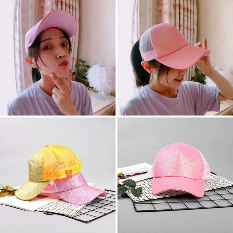 anti - uv - frauen baseball - cap hip - hop - hüte kopfbedeckungen casquette