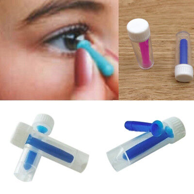 1 PCS Special Contact Lenses Inserter for Color Halloween Contact Lenses](Colored Contact Lens For Halloween)