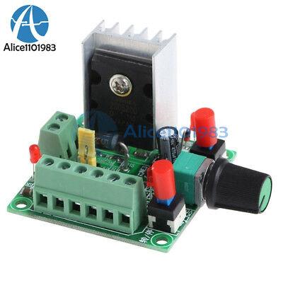 Stepper Motor Pulse Signal Generatordriver Controllerspeed Regulator Module