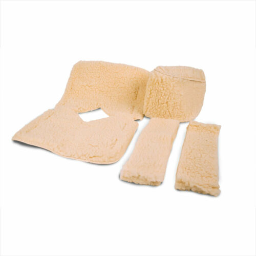 Bodymed Knee Cpm Pad Kit (Fits Danniger, Kinetec And Breg Machines)