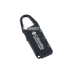 Colombia-superhard-alloy-combination-lock-anti-theft-lock-hook-backpack-lock