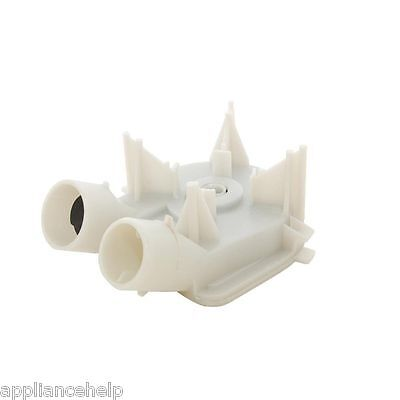 WHIRLPOOL Top Loader WASHING MACHINE DRAIN PUMP 481936018249 3363892 for sale  Shipping to Nigeria