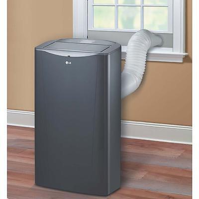LG LP1415GXR 14,000 BTU Portable Air Conditioner & Dehumidifier Function Remote