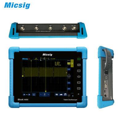Micsig Ato1104 Pro Automotive Tablet Oscilloscope Touchscreen Batterymask