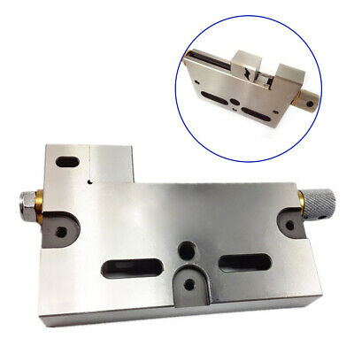 Sale Wire Edm High Precision Vise Stainless 4 Jaw Opening 0-100mm Clamping