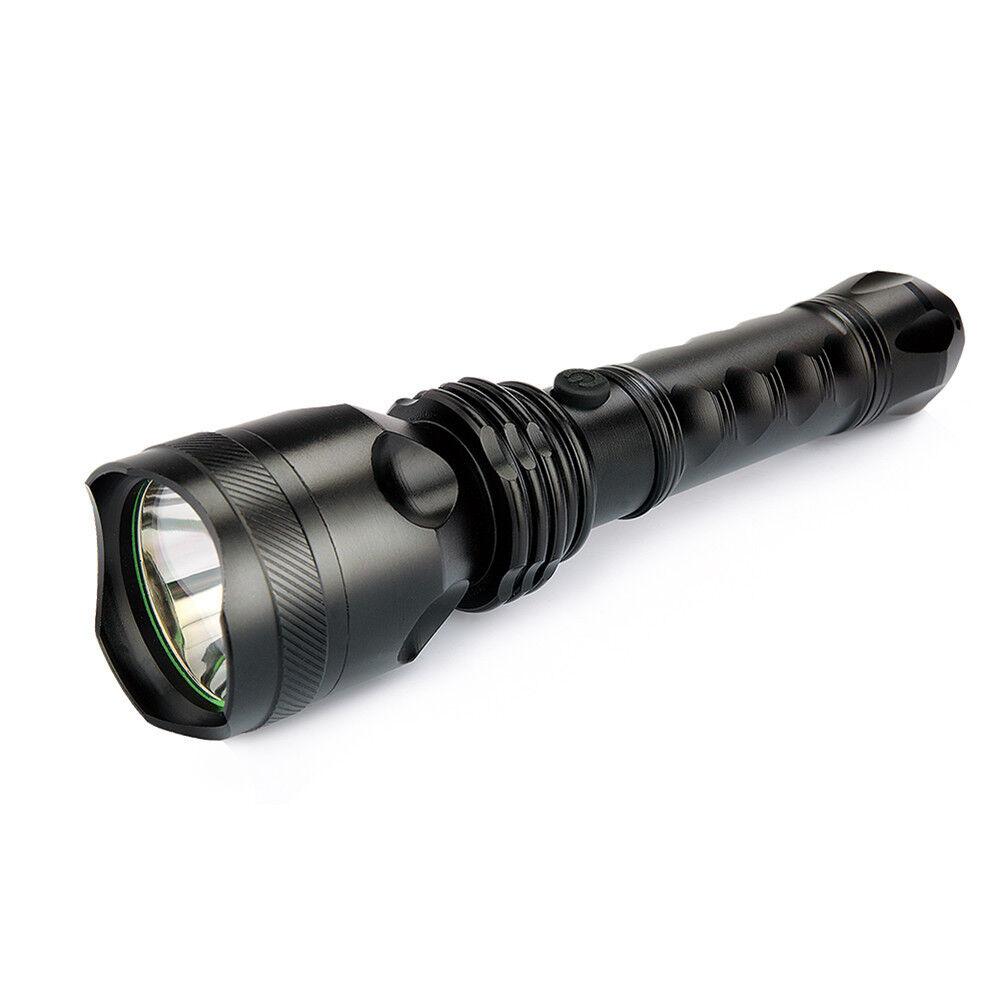 3000 Lumen Tactical LED Flashlight Torch XP-E led LED Lamp A
