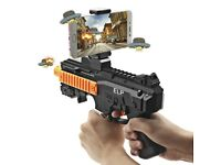 ELP AR Gun With Bluetooth Target Games Augmented Reality AR Bluetooth Video Game Controller