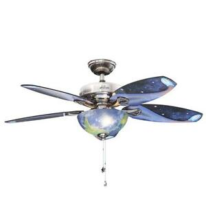 alice glass white kid inch opal girls kit with light fan childrens ceiling fans ceilings frosted blade
