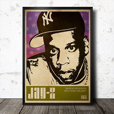 12 X 8 INCH NAS INSPIRING QUOTE LYRICS POSTER PRINT PRE SIGNED ILLMATIC