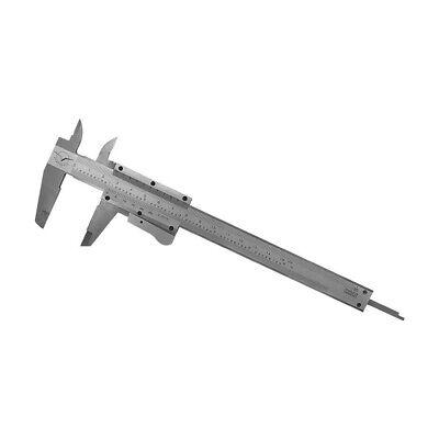 Graduation Metric Precision Vernier Caliper 150mm Height Gage Gauge .001.02 Mm
