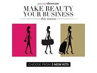 Independent MyShowcase Stylist - Run your own beauty business from home