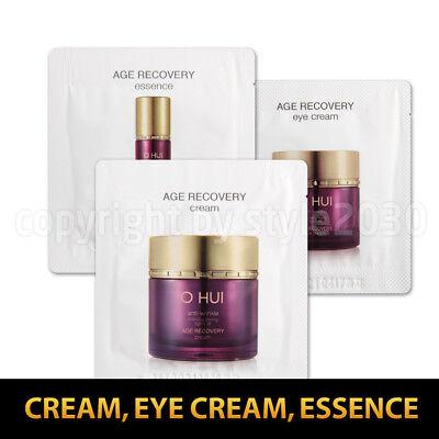 Recovery Essence - [O HUI] Age Recovery Cream / Eye Cream / Essence 10pcs~90pcs OHUI