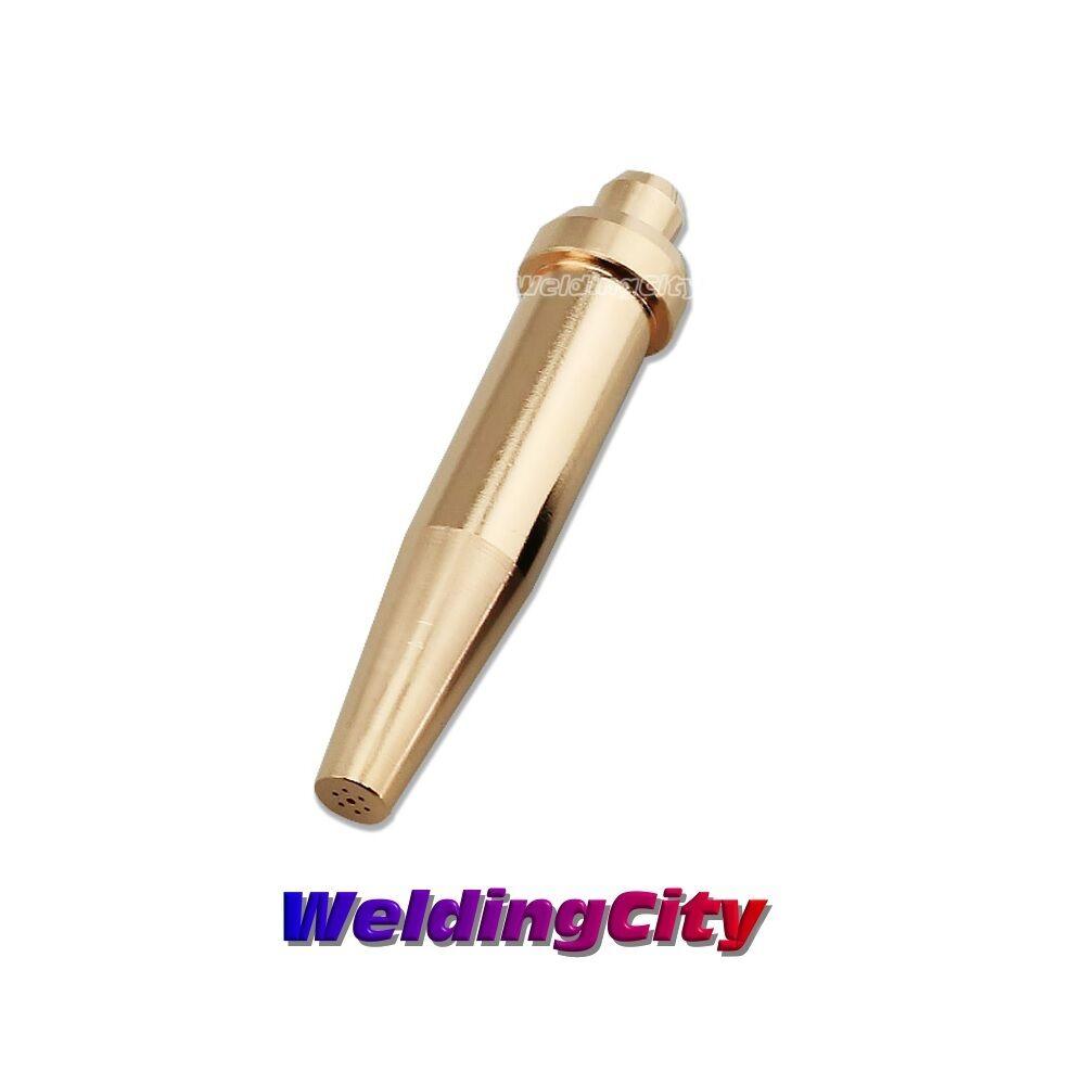 WeldingCity Propane//Natural Gas Cutting Tip 6290VVC-0 Harris TorchUS Seller