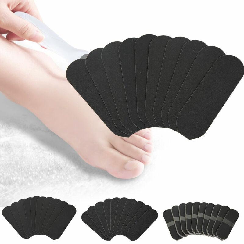 Foot Callus Remover File Rasp Scraper Hard Dry Skin Refill A