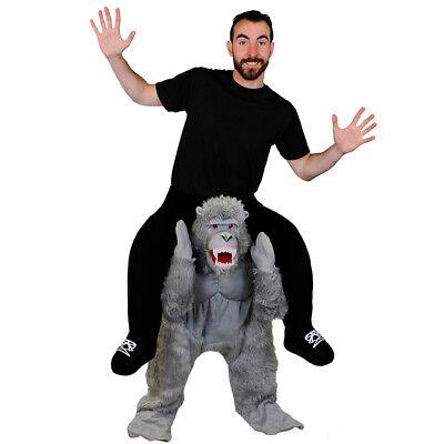 Il Gorilla Pick Me Up Halloween Kostüm Lustig Themenbezogene Partys Dschungel