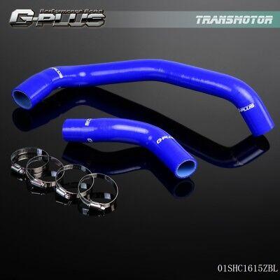 Silicone Radiator Hose For NISSAN Skyline GTR BNR34 R34 RB26DETT GT-R 99-2002