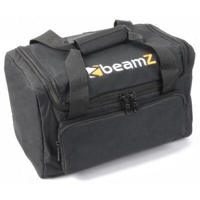 Beamz 150.020 AC-126 Padded Carry Bag DJ 355x205x200mm XXA2631