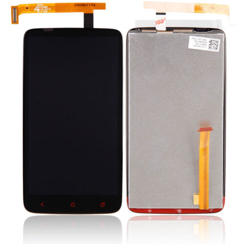 A+++ Htc One X+ + Plus Lcd Screen Display With Digitizer ...