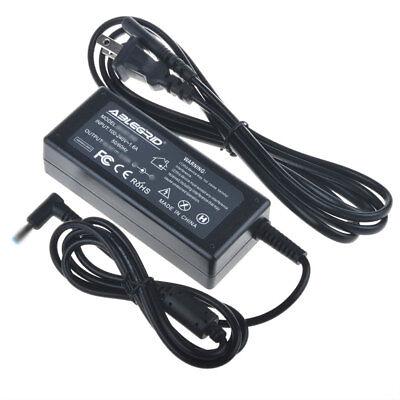 """AC Adapter Charger For HP Pavilion Chromebook 14-q000 14"""" LED Ultrabook Notebook, usado comprar usado  Enviando para Brazil"""
