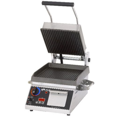 STAR CG10IT-AAA TWO-SIDED GRILL