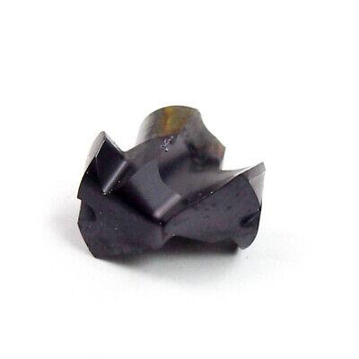 Kennametal 2463615 15.25mm Carbide Replaceable Drill Tip Ktip1525hpm Kc7315