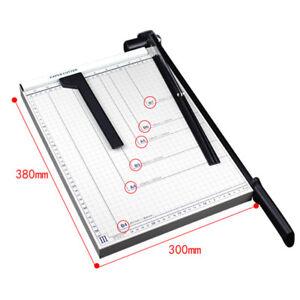 Heavy Duty Paper Cutter 15