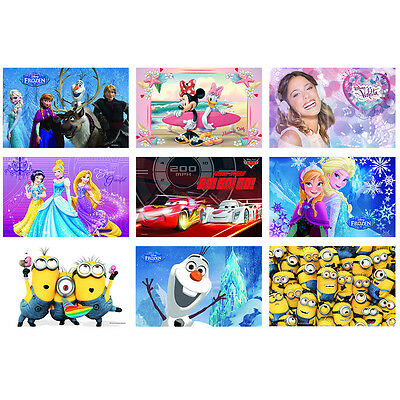 ♥DISNEY KINDER PLATZDECKCHEN♥PLATZSET/CARS/MINIONS/FROZEN/PRINCESS/MINNIE - Minions Disney