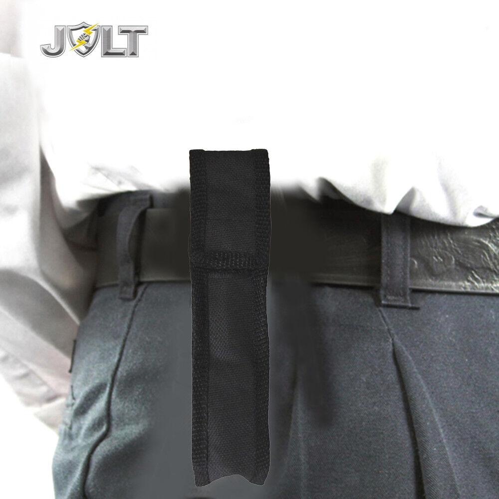 Jolt Tactical STUN GUN Flashlight 75,000,000 Military Grade Holster Smaller Size - $14.88