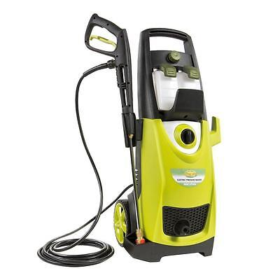Sunjoe SPX 3000 Power Washer Was: $199 Now: $109 and Free Shipping.
