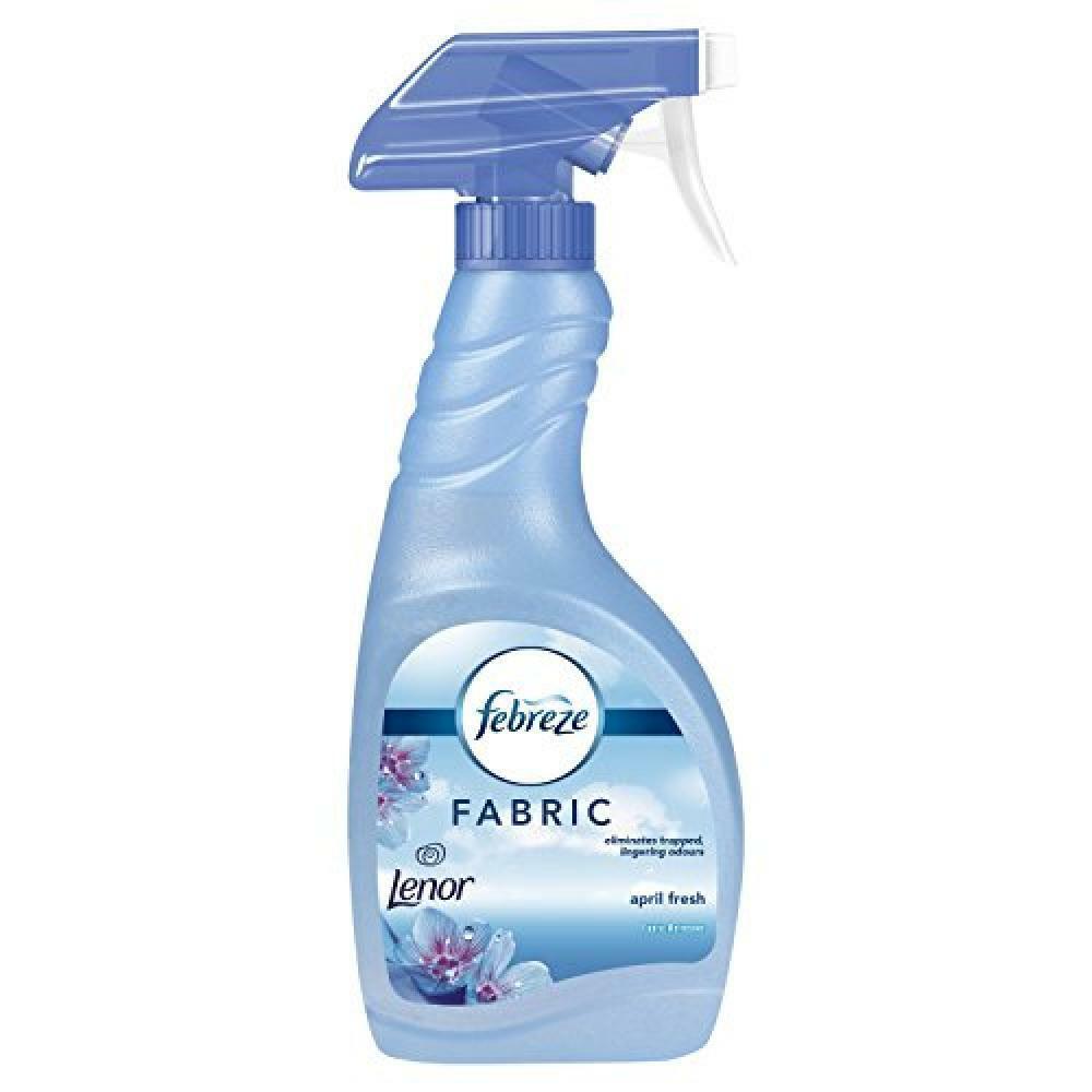 Febreze Multipurpose Home Fragrance Fabric Refresher - Lenor April Fresh 500ml