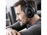 GENUINE - SENNHEISER HD 598SR Special Edition Headphones Over Ear NEW SEALED