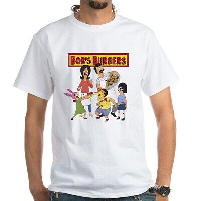 Bob's Burgers Shirt (CafePress Bob's Burgers Family Men's Classic T Shirts Mens T-Shirt)