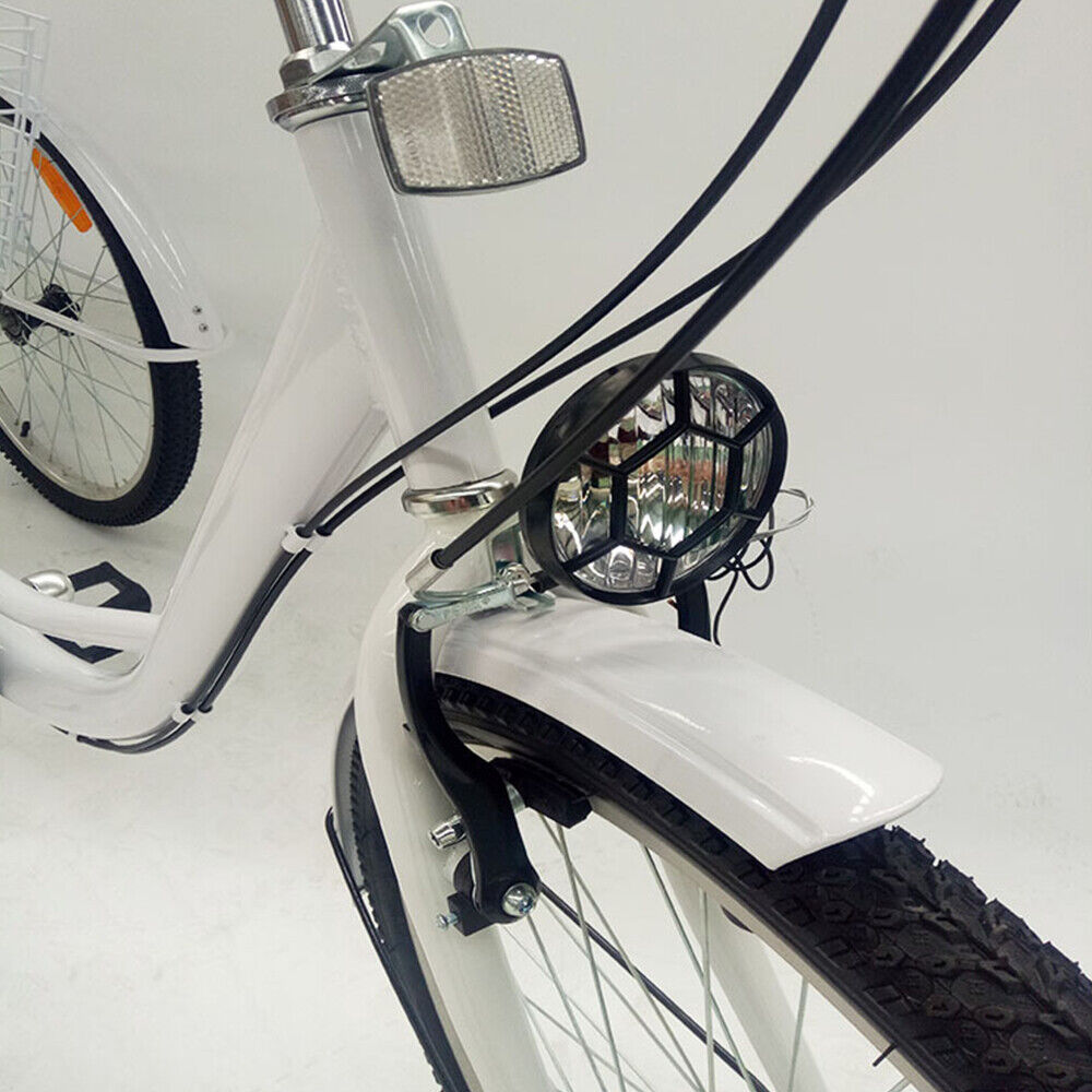 tricycle 3 wheel bike reflector set reflecter 5PCS by torker trike Trike