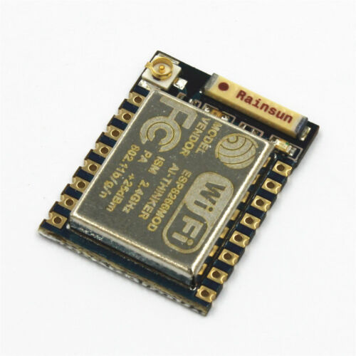 ESP8266 ESP-07 Serial WIFI Wireless Transceiver Module