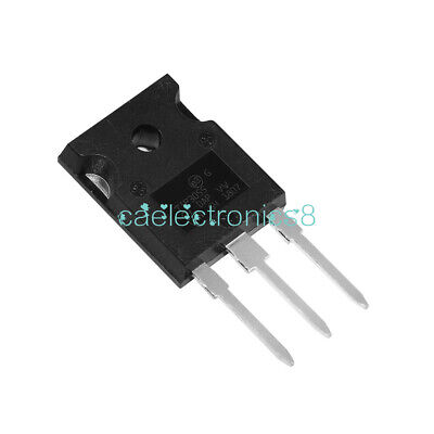 10pcs Tip3055 Tip 3055 Transistor Npn 60v 15a To-3p Top New