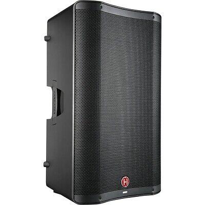 """Harbinger VARI V2315 15"""" Powered Speaker with Bluetooth Blac"""