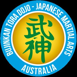 Martial Arts - Bujinkan Budo Taijutsu - Ninjutsu