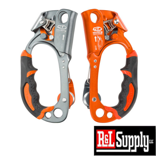 CT Climbing Technology Quick Roll Hand Ascender 2D663
