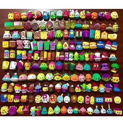 Shopkins Of Season 1 2 3 4 5 Shopkins Cartoon Toy Random 1 PCS Gift US SELLER