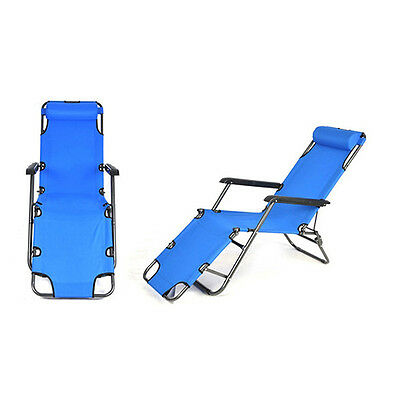 Picnic Folding Chair w/ Umbrella Table Cooler Fold Up Beach Camping Chair