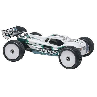 New Mugen 1 8 Mbx7tr Eco 4Wd Truggy Kit E2020