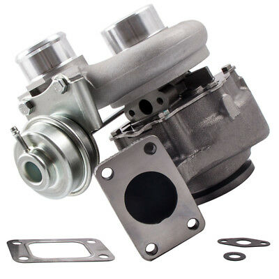 Turbolader für VW Crafter 2,5TDi BJL BJM 100kW 120KW 136PS 163PS NEU!!!