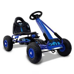 SALE:  Children Pedal Powered Go Kart Kids Ride On Racing Car Bi Melbourne CBD Melbourne City Preview