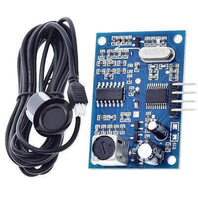 Aj-sr04m Ultrasonic Module Distance Measuring Transducer Sensor Waterproof New