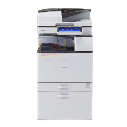 Ricoh Aficio Mp 4055 A3 Mono Laser Copier Printer Scanner Mfp 40ppm Mp 5055