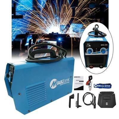 Electrode Inverter Welding Machine Lcd Digital Ampermeter 25-300amp