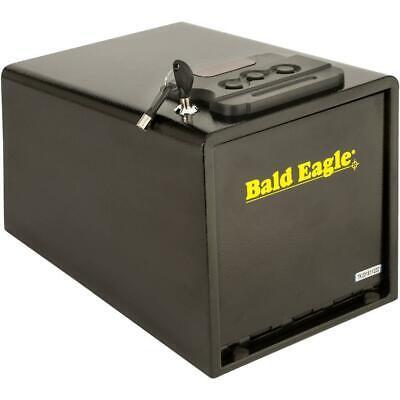 Bald Eagle BE1215 Two Pistol Safe - 3 -