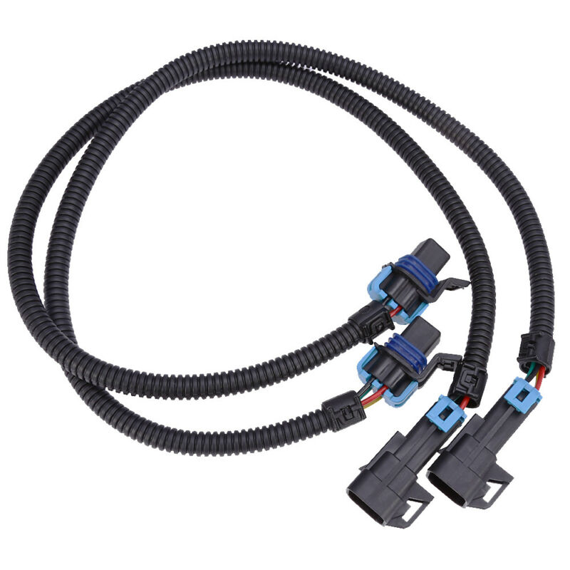 2PCS Extension Harness Extension Wiring For Trans Am LS1 Engine 98-02