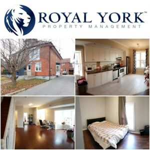 3+LOFT/2 BATH - UPGRADED HOUSE FOR RENT @ OSHAWA | O'NEILL